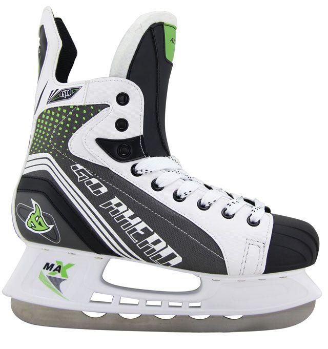 Hokejové korčule Action chlapčenské vel.37