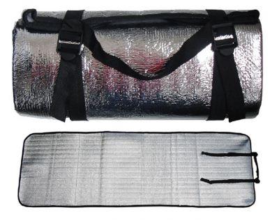 Karimatka Alu 180 x 60 x 0,3 cm