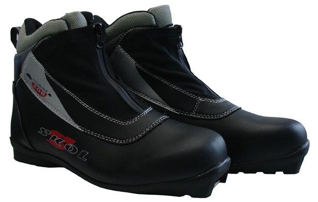 Skol 5374 Běžecké boty NNN SKOL vel.43