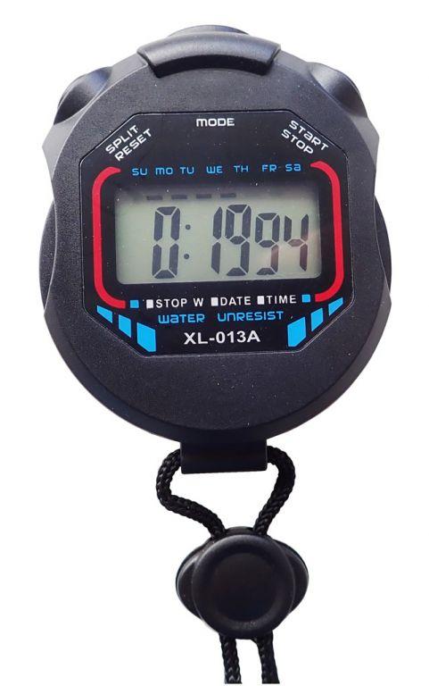 Stopky - meranie času