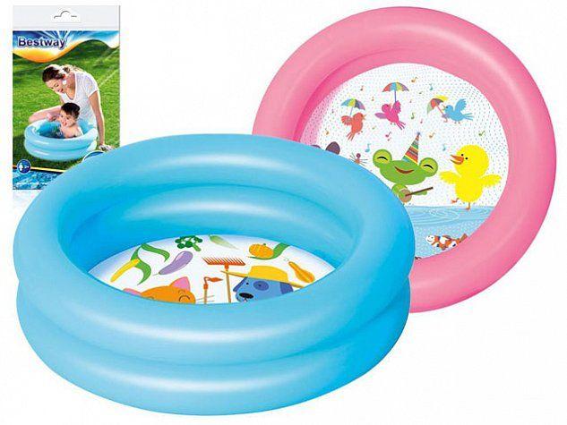 Bazén detský nafukovací 61 x 15 cm