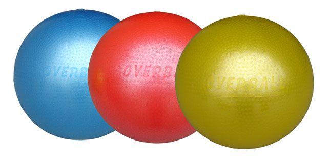 Lopta overball - 23 cm