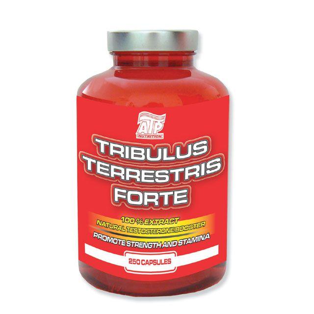 TRIBULUS TERESTRIS FORTE - 250 cps