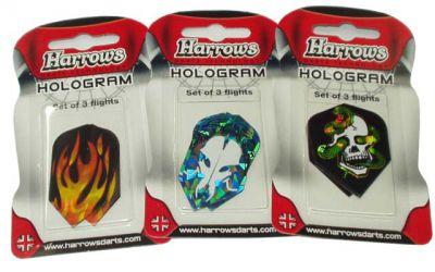 letky Harrows
