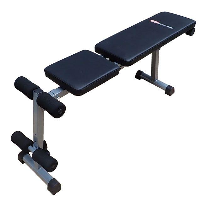 Posilňovacia lavička - SIT-UP-BENCH