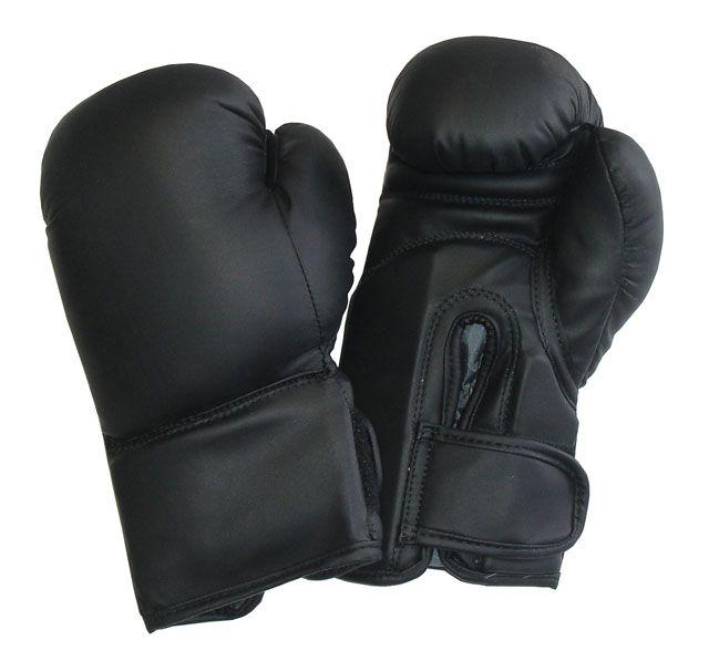 Boxerské rukavice - XL