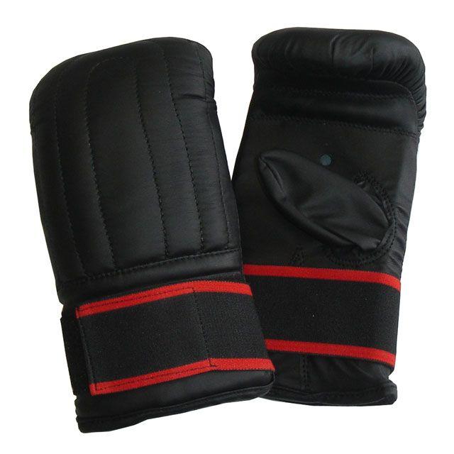 Boxerské rukavice vrecovky - XL