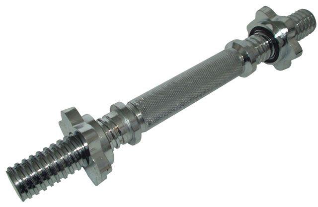 Jednoručná hriadeľ rovná 370/25 mm