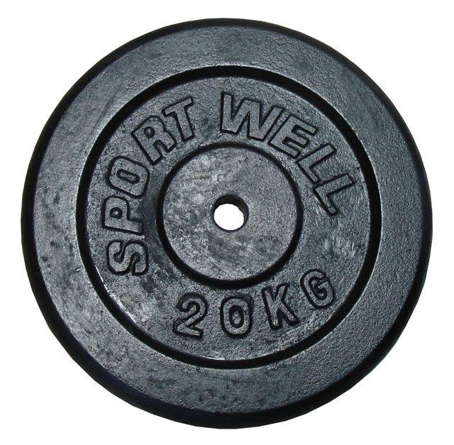 Kotúč náhradný 20 kg - 25 mm