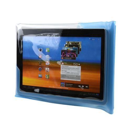 """Podvodní pouzdro DiCAPac WP-T20 pro tablety s úhlopříčkou 10"""""""