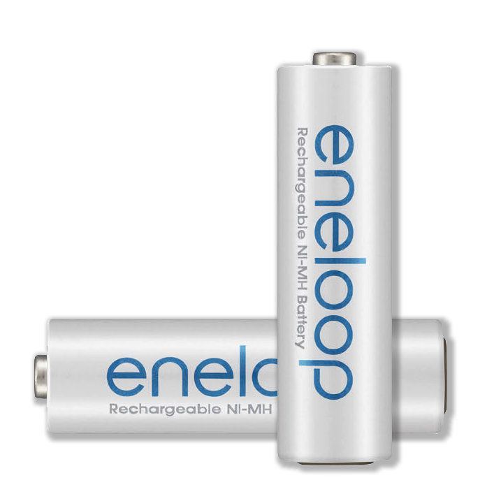 Baterie Avacom Sanyo Eneloop AAA 800 mAh - nabíjecí mikrotužkový článek Ni-Mh (bulk)
