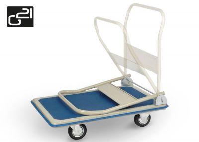 Plošinový vozík G21 150kg