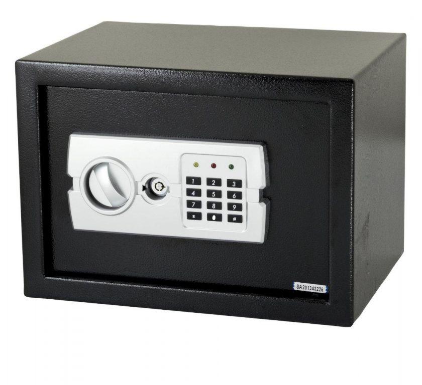 Trezor digitálny G21 350x250x250mm