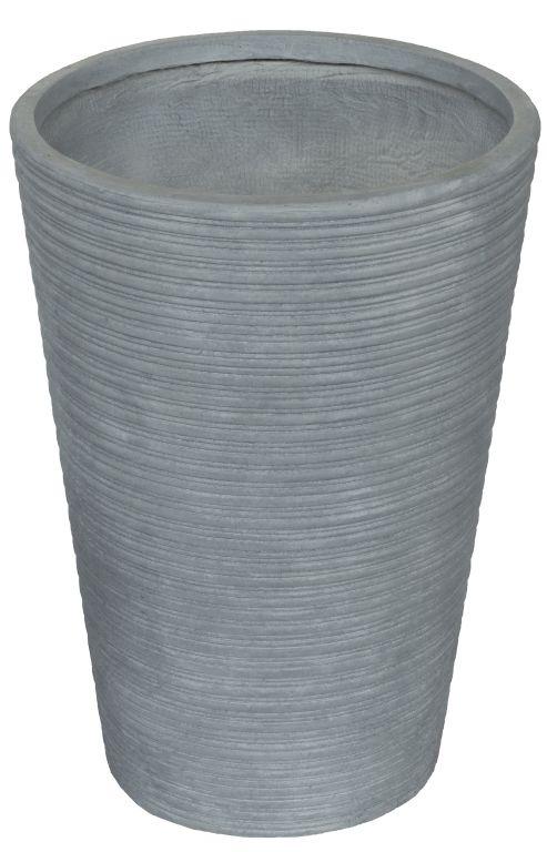 Kvetináč G21 Stone Slim - 51 x 35 cm