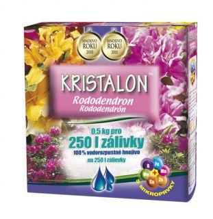 Hnojivo Agro  Kristalon Rododendron 0.5 kg