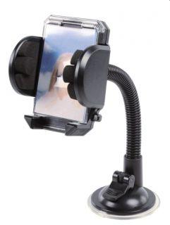 Držák basicXL telefonu univerzální do automobilu, krk 18 cm