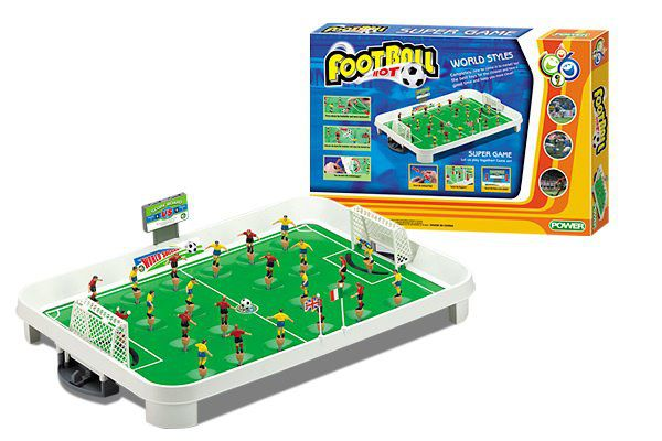Hra G21 doskový futbal veľký
