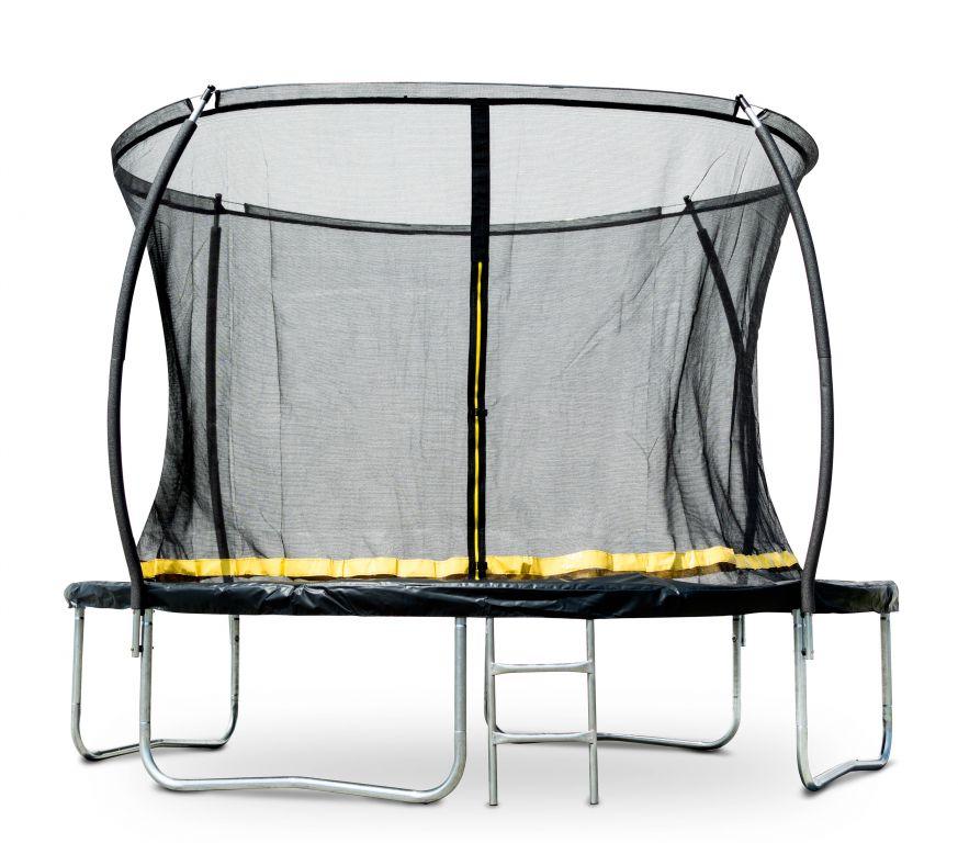 G21 Trampolína s ochrannou sieťou, 305 cm