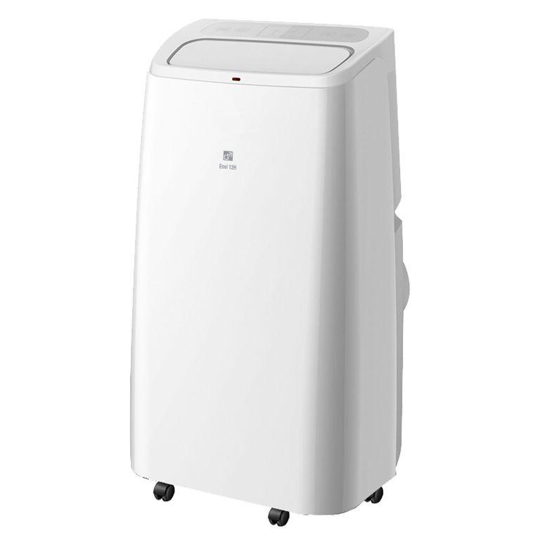 Klimatizácia G21 Envi 12H mobilná, do 40m2, WiFi