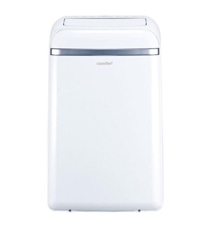 Klimatizácia mobilná, do 41 m2