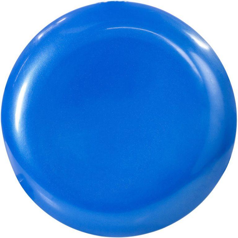 Balančné vankúš na sedenie hnuteľný 33 cm modrý