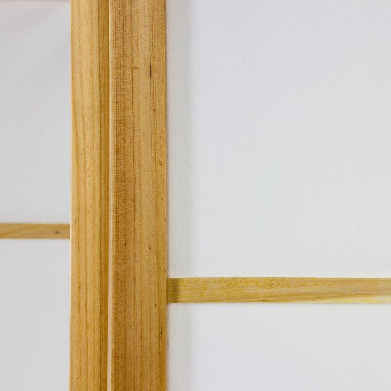 Paraván - zástena STILISTA 179 x 156 cm
