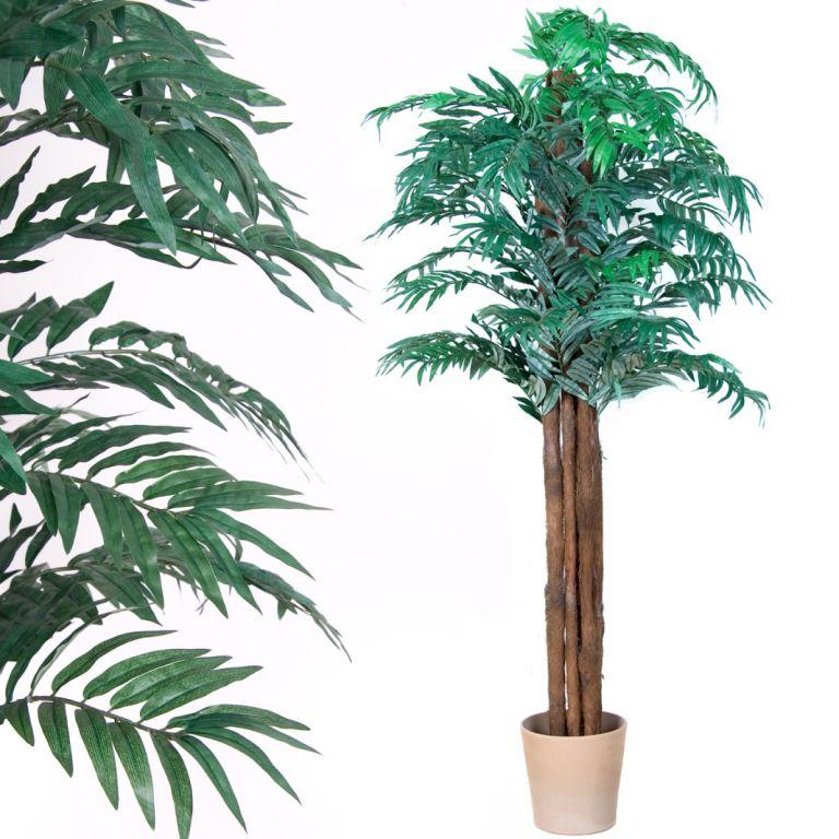 Umelý strom - palma Areca 180 cm