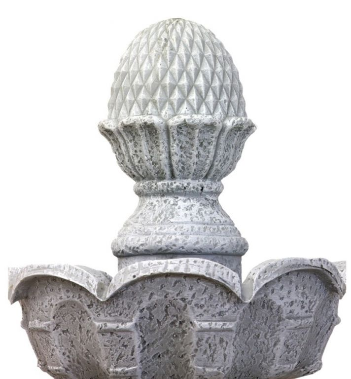 Záhradná fontána - fontána 85 cm