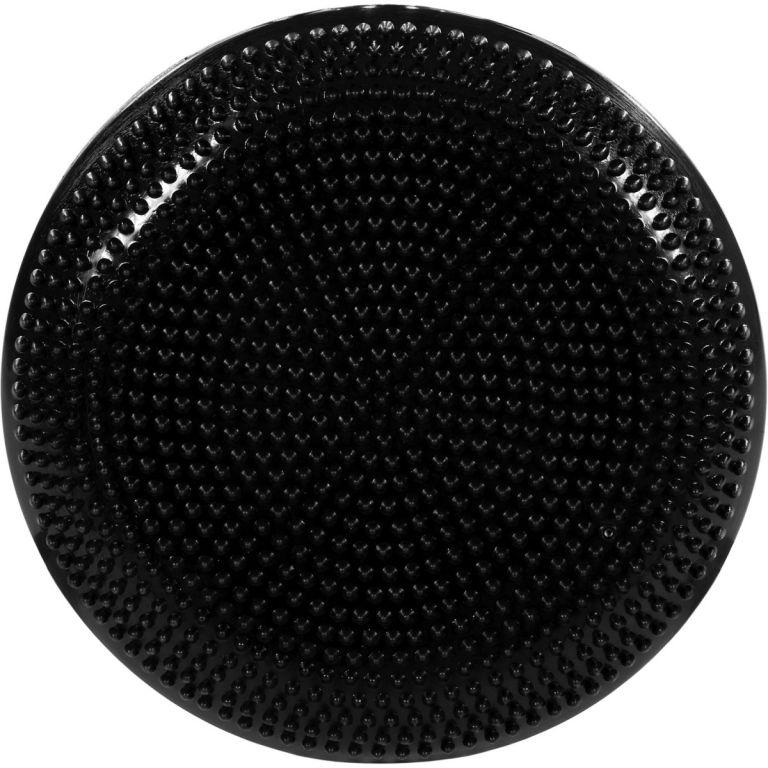 Balančný vankúš na sedenie MOVIT 33 cm, čierny