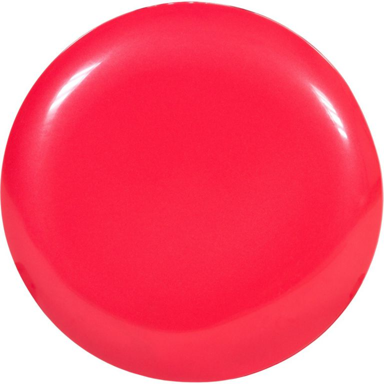 Balančný vankúš na sedenie MOVIT 33 cm, červený