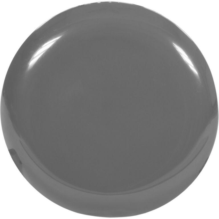 Balančný vankúš na sedenie MOVIT 33 cm, sivý