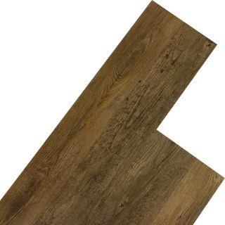 Vinylová podlaha STILISTA 5,07 m2 - horská hnědá borovice