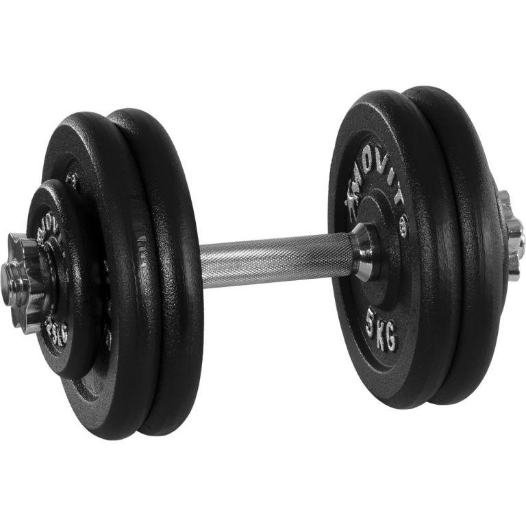 Oem Jednoruční litinová MOVIT 25 kg
