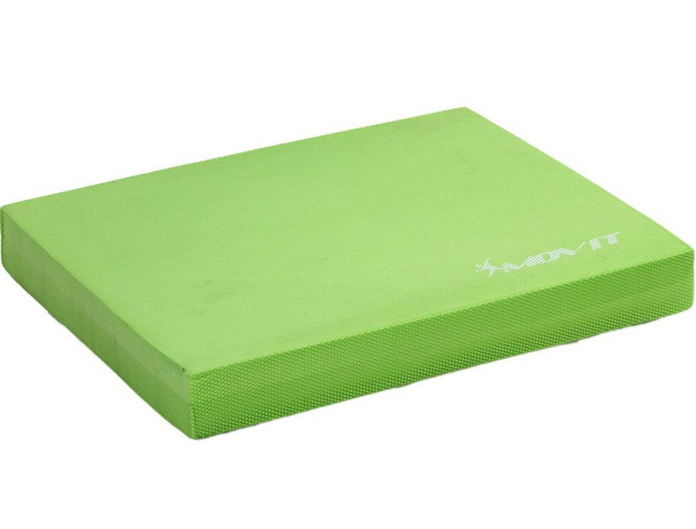 Balančná podložka MOVIT zelená