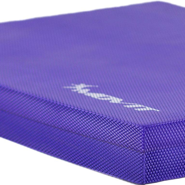 Balančná podložka MOVIT fialová