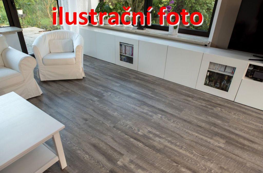 Vinylová podlaha STILISTA 20 m2 - rustikální dub