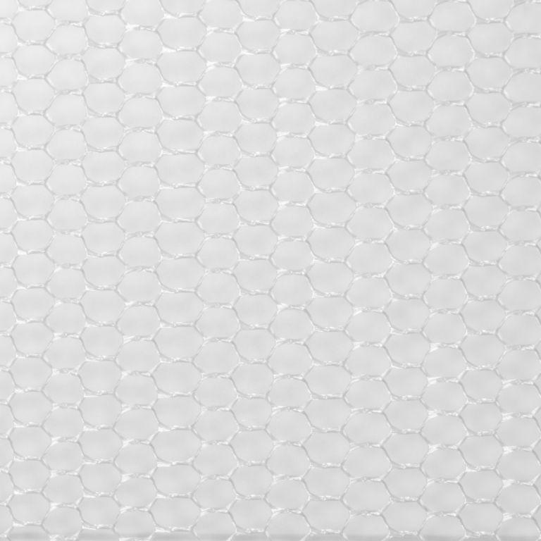 Sieť proti komárom pre záhradné párty stany 3 x 3 m - biela
