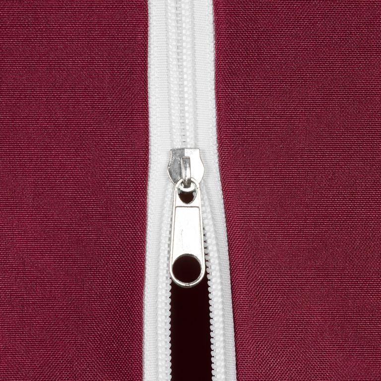 Záhradný stan nožnicový INSTENT BASIC 3 x 3 m - červený
