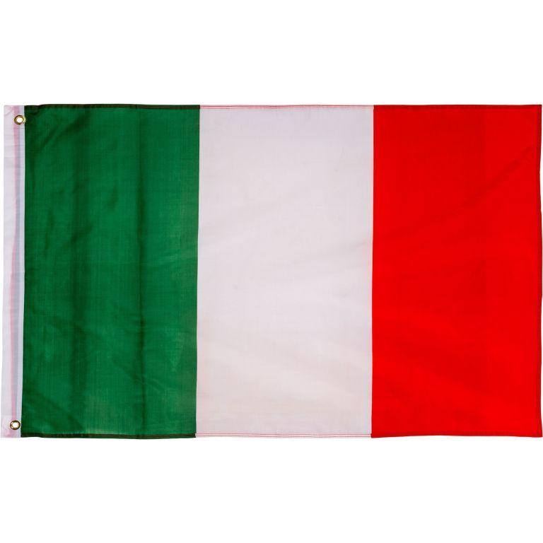 Vlajka Taliansko - 120 cm x 80 cm