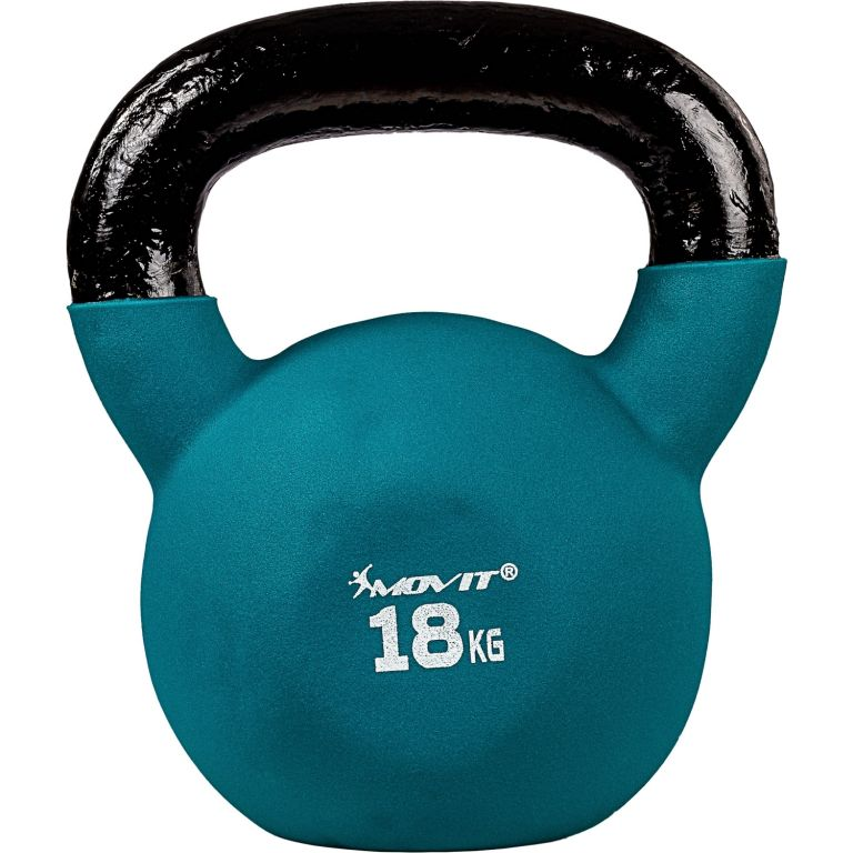 KETTLEBELL ČINKA MOVIT® - 18 kg