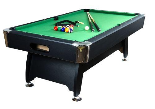 Biliardový stôl pool biliard biliard 7 ft - s vybavením