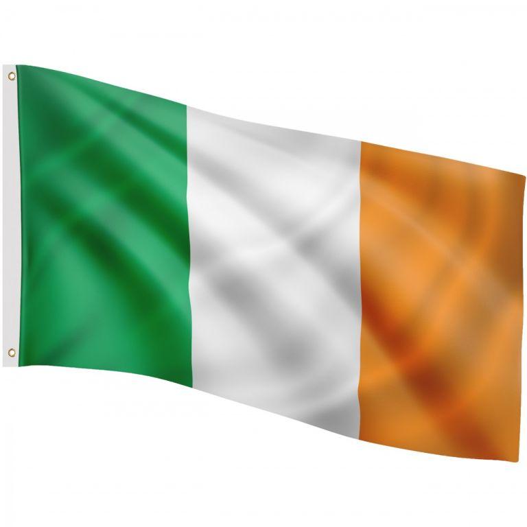 Vlajka Írsko, 120 x 80 cm