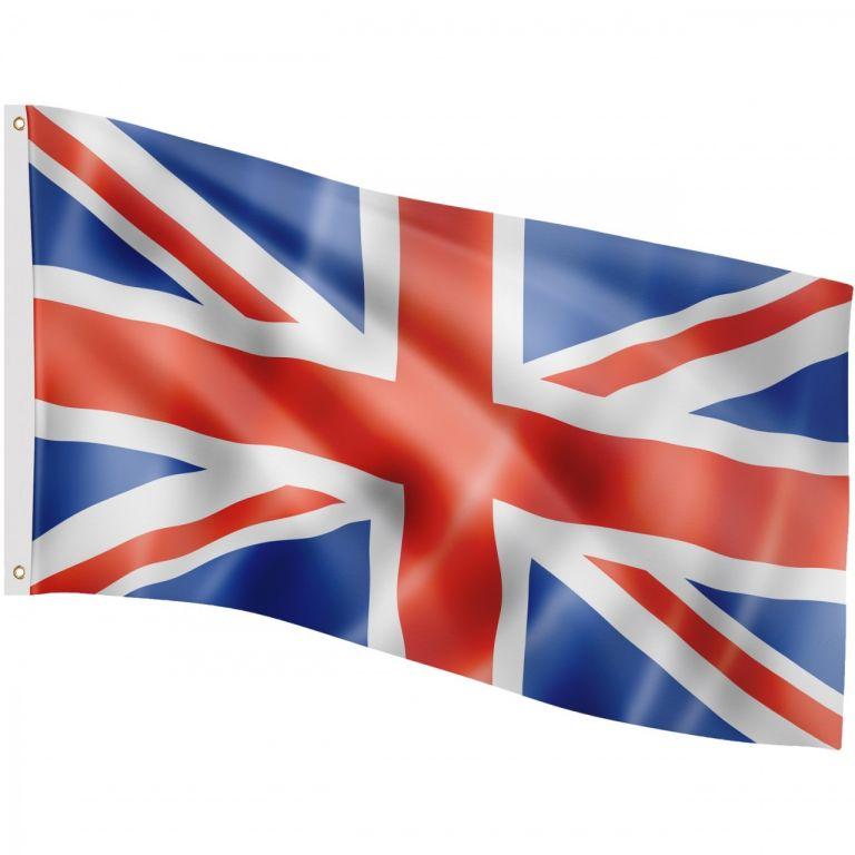 Vlajka Veľká Británia, 120 x 80 cm