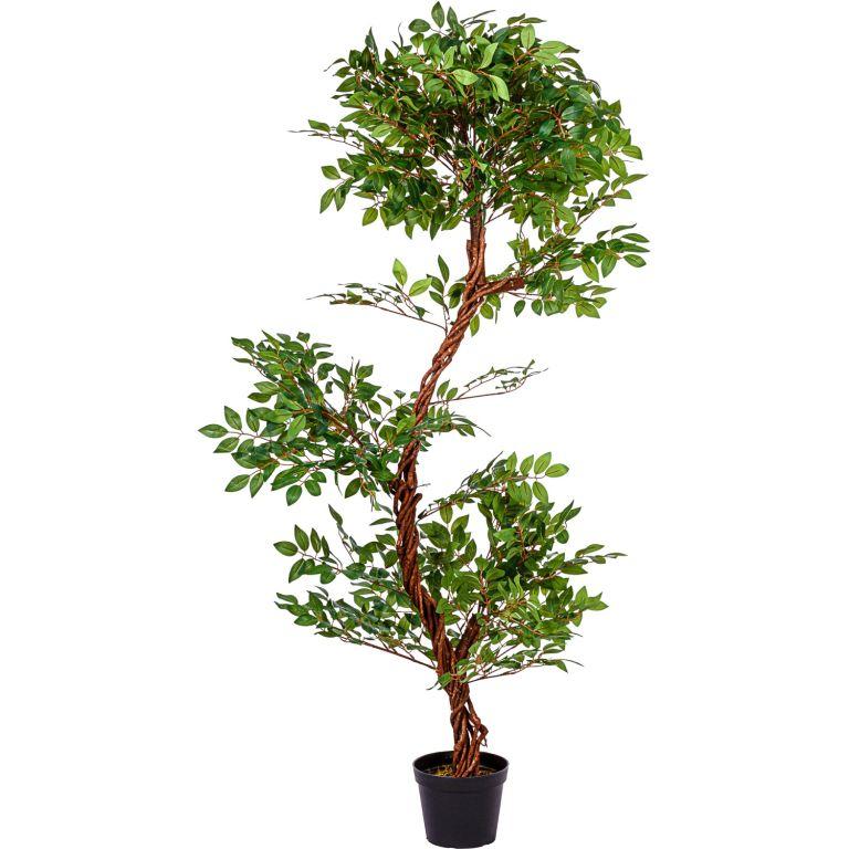 PLANTASIA Umelý strom jerlín, 160 cm