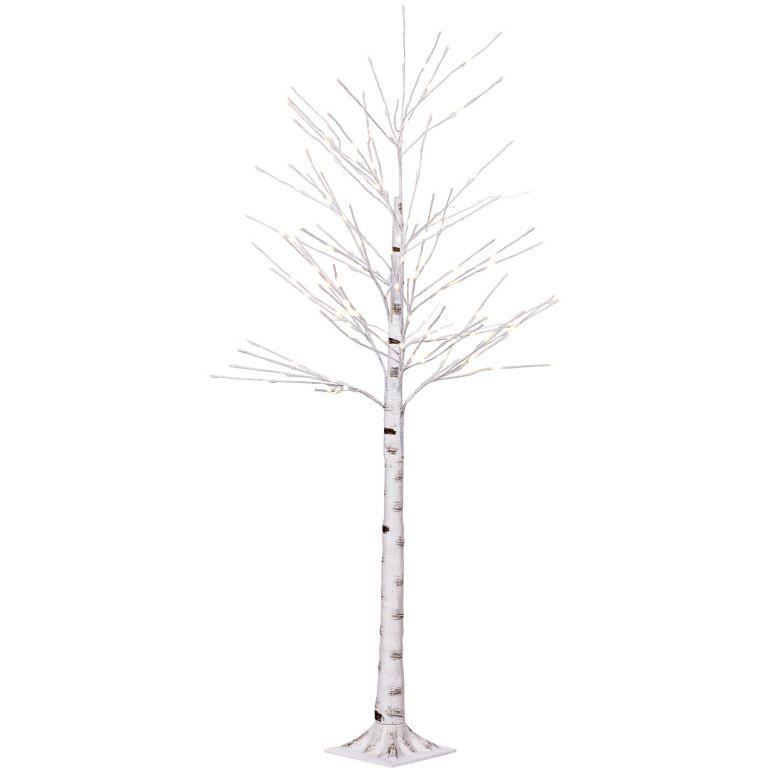 VOLTRONIC LED strom 150 cm, 8 funkcií s ovládačom
