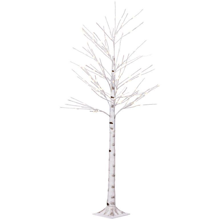 VOLTRONIC LED strom 180 cm, 8 funkcií z ovládačom