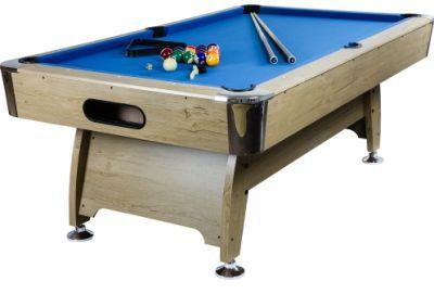 Biliardový stôl pool biliard biliard 7 ft s vybavením