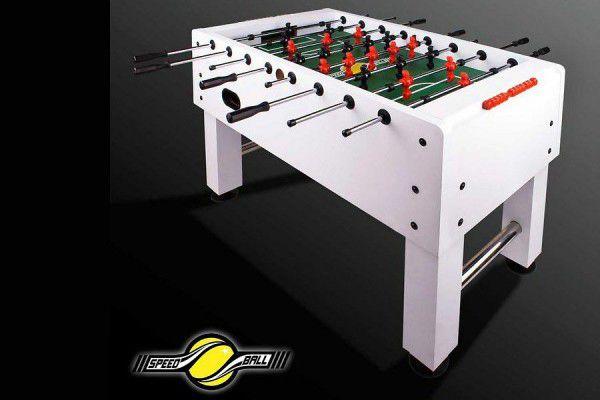Stolný futbal Speedball - biely