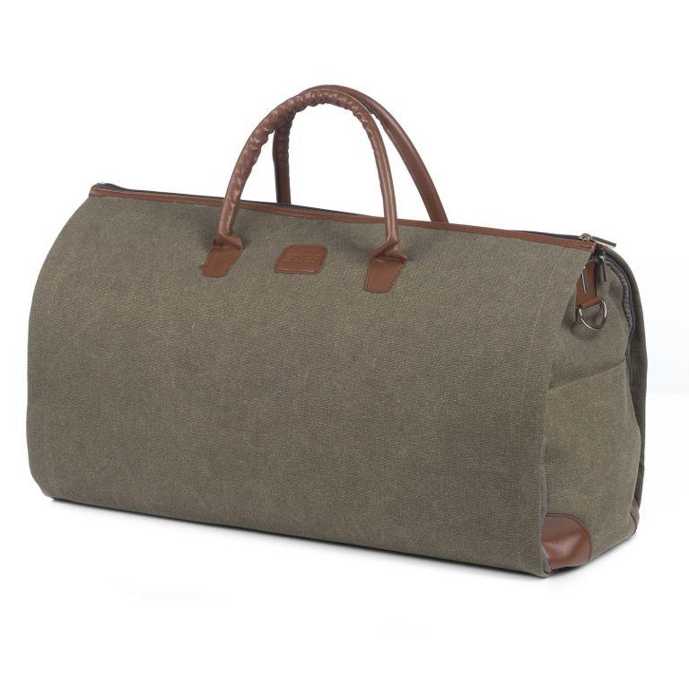 Elegantná cestovná taška na oblečenie, 58 x 27 x 34 cm