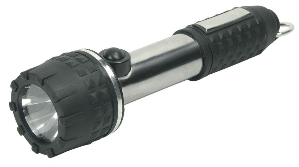 2 AA Svietidlo Vortex LED